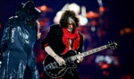 Joe Perry / Dortmund