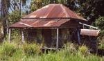 Onkel Toms Hut / Somewhere near Cairns