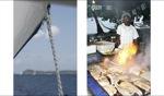 Sailing / BVI