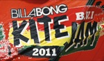 Billabong BVI Kitejam 2011