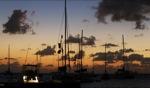 Sunset II / Anegada, BVI