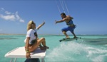 High Five / Susi Mai & Youri Zoon, Anegada