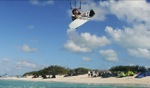 Going big / Cowwreck Beach, Anegada