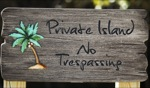 Private Island / Eustatia, BVI