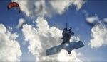 Airborne / BVI Kitejam, Anegada