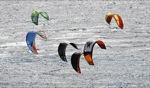 Kites / Round Necker Island Challenge