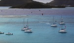 The Fleet II / Necker Island, BVI