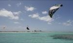 Upside down / Sander Lenten, Cowwreck Beach, Anegada