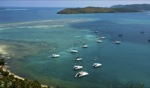 Moskito Island / North Sound, BVI