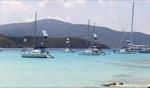 The Fleet / Necker Island, BVI