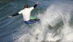 Flo surfin / Chili Bowl, Punta San Carlos