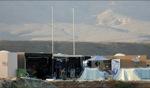 The camp / Punta San Carlos, Baja