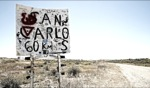 THE SIGN / Punta San Carlos, Baja