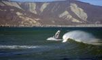 Bottom Turn / Chris, Chilli Bowl, Punta San Carlos