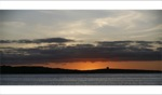 Sunset Sal Rei / Isola del Sal