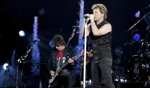 Bon Jovi / Esprit Arena, Duesseldorf