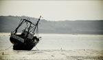 Stranded / Le Vivier sur Mer