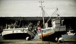 Ships / Le Vivier sur Mer