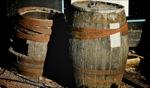 Barrels / Douarnez