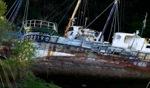Shipwrecks / Douarnez