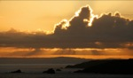 Sunset / Finistere