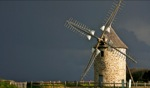 Windmill / Finistere