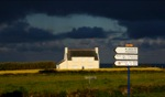 Dramatic Skies / Finistere