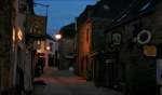 Old streets / Concarneau