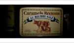 Caramels Bretons / Concarneau