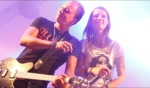 Christina Stürmer & Mathias Simoner / Duisburg
