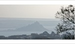 Early morning / St. Michaels Mount, Cornwall