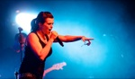 Marta Jandova / Live Music Hall