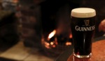 The infamous Guiness... / Donegal, Ireland