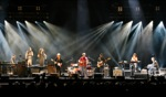 Eric Clapton / Lanxess Arena, Köln