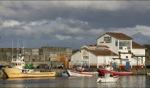 Harbour / Malpica, Galica