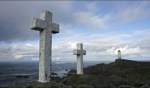 Costa Muerte II / Cabo do Rocundo, Galicia