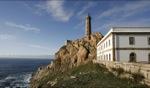 Lighthouse III / Capo Vilan, Galicia