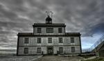Lighthouse V / Capo Fisterra, Galicia