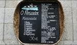 Seafood / O Grove, Galicia
