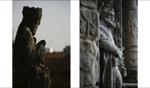 Apostel / Santiago de Compostela