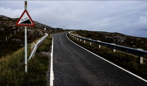 Single Lane, Barra
