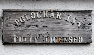 Polachar Inn, South Uist