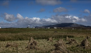 Landscape South Uist