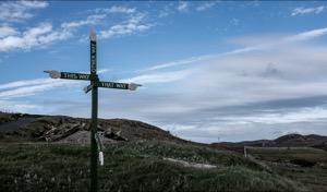 Signs, Isle of Lewis
