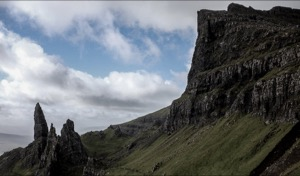 Old Man of Stor, Skye