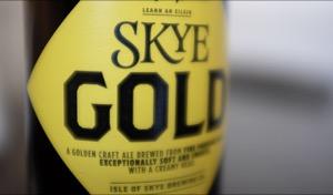 Beer, Skye