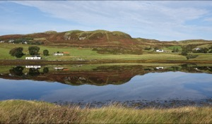 Reflections, Skye