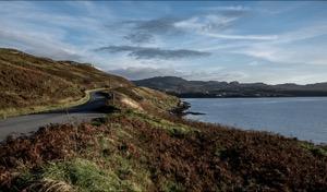 Roads, Skye