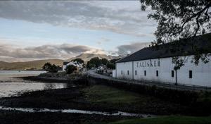 Talisker Destilliery