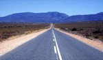 Long Road / Little Karoo, South Africa